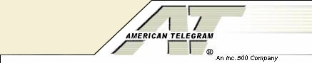 American Telegram - The Telegram Company